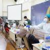 Kasus COVID-19 Meroket, Pegawai KPK Jalani Tes Swab Antigen