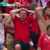 Menilik Gestur Surrender Cobra yang Sering Ditemukan Pada Pertandingan Bola