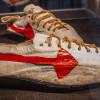 Lelang Sepatu-sepatu Memorabilia Olimpiade Bisa Capai Belasan Miliar