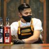 Darren Defretes, Bartender 'Murni' di ICiGSC