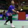Jonatan Christie Ketemu Sinisuka Ginting di Semifinal Hong Kong Open 2019
