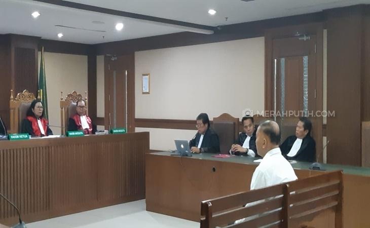 Kasus Korupsi e-KTP, Politikus Golkar Markus Nari Divonis 6 Tahun Penjara