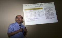 Ekonomi Indonesia Dikuasai Asing? Ini Jawaban dan Data Faisal Basri