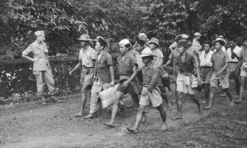 Ketika Dua Pasukan Terbesar TNI Berperang, Perwira Diculik