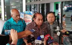 Freddy Numberi Minta Warga Papua Jangan Mau Diprovokasi Buntut Kasus Penganiayaan di Merauke