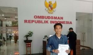 Rusaknya Satelit Telkom 1 Berujung Pelaporan ke Ombudsman