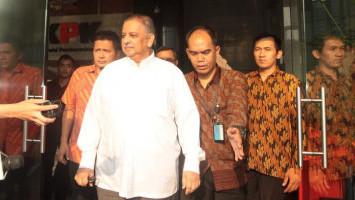 Keok Lawan Sofyan Basir di Sidang Korupsi, Begini Reaksi Bos KPK