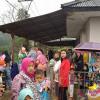 Banjir Bandang Terjang Gunung Mas Bogor, 474 Warga Dievakuasi