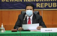 Prof Muhammad: DKPP, KPU dan Bawaslu Masih Satu Garis Perjuangan