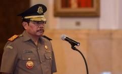 Prasetyo Sebut OTT Jaksa Kolaborasi Kejagung dengan KPK