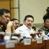 Jaksa Agung Tegaskan RUU Kejaksaan Usulan Baleg DPR