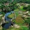 Lima Tempat Wisata di Tangerang yang Instagramable, Salah Satunya Kandang Kadal Raksasa