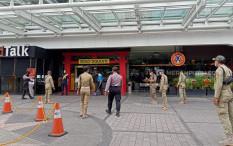 PPKM Darurat, Gibran Bubarkan Kerumunan hingga Tegur Pedagang Tak Bermasker