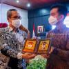 KPK Kumpulkan 7 Kepala Daerah di Solo Raya, Ingatkan soal Tindak Pidana Korupsi