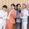 BTS Memuncaki Billboard Hot 100 untuk Kali Keempat