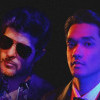 Afgan dan Robin Thicke Bikin Versi Remix 'Touch Me'