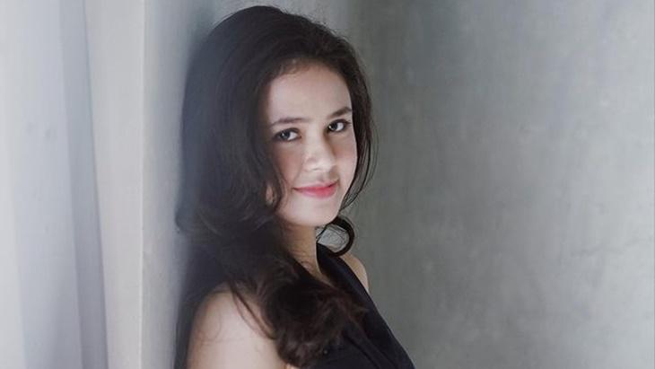 Terinspirasi dari Toxic Relationship, Maizura Rilis Lagu 'Aku Takut'
