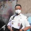 Izinkan Warga Tadarus di Masjid, Anies: Jangan Buka Masker