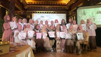 Coffeetone X You Siap Menjaring Karya Desain Hijab di Jakarta