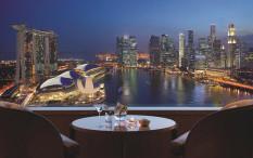 Sampai Pertengahan Juni, Singapura Bakal Berlakukan Kembali WFH