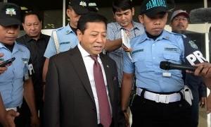 Tak Penuhi Panggilan KPK, Setya Novanto Rapat di DPR
