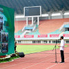 Resmi! Jokowi Tetapkan PPKM Darurat di Jawa dan Bali