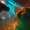 Makin Laris, 'Godzilla vs Kong' Salip 'Tenet'
