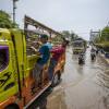 Pemprov DKI Persiapkan Tempat Pengungsi Protap Prokes Hadapi Banjir