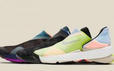 Desain Sneakers Terbaik di Paruh Pertama 2021