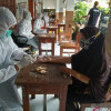 Pemprov DKI Minta Kerja Sama Warga Petamburan Jalani Tes COVID-19