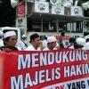 'Bola Panas' PK Ahok di Tangan MA