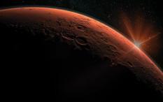 Ambisius, Tiongkok Luncurkan Misi Ruang Angkasa ke Mars