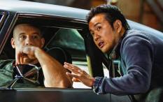 Justin Lin Bangga Bisa Jadi Sutradara 'F9'