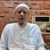 Habib Novel Ajak Seluruh Anak Bangsa Memupuk Persatuan dan kesatuan Setelah Teror Bom Makassar