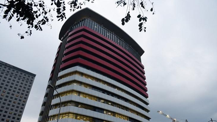 KPK Periksa Wali Kota Tasikmalaya Sebagai Tersangka Suap DAK