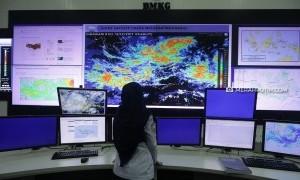 Peringatan Dini Bagi Maluku, Waspada Gelombang Tinggi