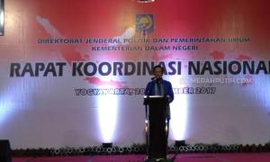 Raja Yogyakarta Beberkan Strategi Tangkal Hoax dan Radikalisme