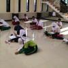 Bantu Belajar Siswa, PPSU Kelurahan Duri Pulo Urunan Berikan Wifi Gratis