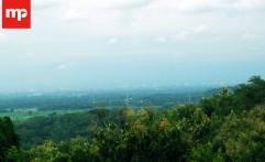 Menikmati Pagi dan Senja di Bukit Srunggo Yogyakarta