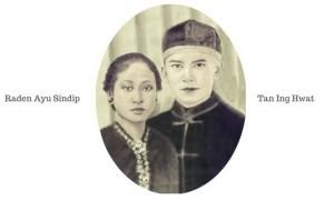 Kisah Tan Ing Hwat-Raden Ayu Sindip, Pasangan Tionghoa-Jawa Bernasib Tragis