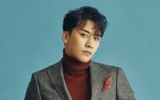 Seungri Eks BIGBANG Dituntut Hukuman 5 Tahun Penjara