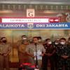 Pemprov DKI Tutup TPU, Warga Dilarang Ziarah Kubur