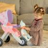 Ternyata Bermain Boneka Dapat Melatih Keterampilan Sosial Anak