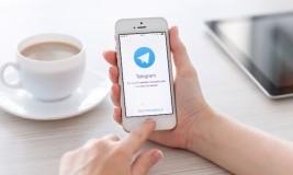 Simak Nih, Syarat Menkominfo untuk Telegram Bila Ingin Pemblokiran Dibatalkan