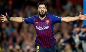 Juventus Berpeluang Daratkan Luis Suarez di Turin