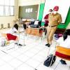 Uji Coba Sekolah Tatap Muka Bandung, Ada Sekolah Hanya Dihadiri 11 Murid