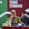 Rencana Perombakan Kabinet, Sekjen PAN: Terserah Pak Jokowi