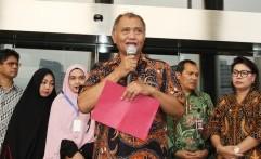 Akhirnya, KPK Tetapkan Ketua DPRD Kota Malang Tersangka