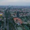 Surabaya Masuk PPKM Level 1