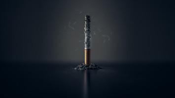 Selamat Tinggal Rokok